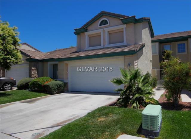 510 Crimson View, Las Vegas, NV 89144 (MLS #2005509) :: Sennes Squier Realty Group