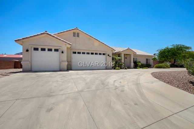 811 Mission, Henderson, NV 89002 (MLS #2005539) :: The Snyder Group at Keller Williams Realty Las Vegas