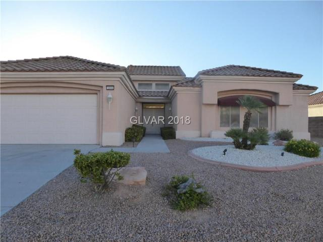 2504 Faiss, Las Vegas, NV 89134 (MLS #2005571) :: The Snyder Group at Keller Williams Realty Las Vegas