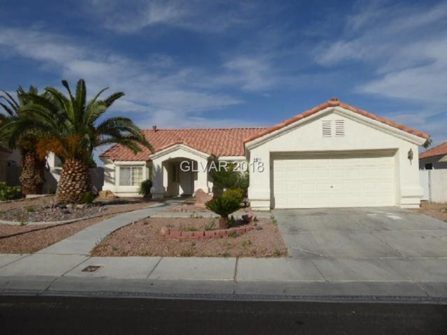 4020 Forest Knoll, Las Vegas, NV 89129 (MLS #2005712) :: The Snyder Group at Keller Williams Realty Las Vegas