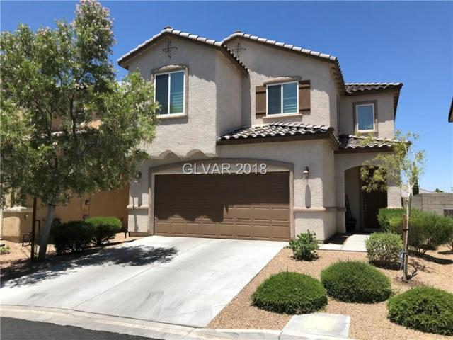 7964 San Onofre, Las Vegas, NV 89113 (MLS #2005745) :: Realty ONE Group