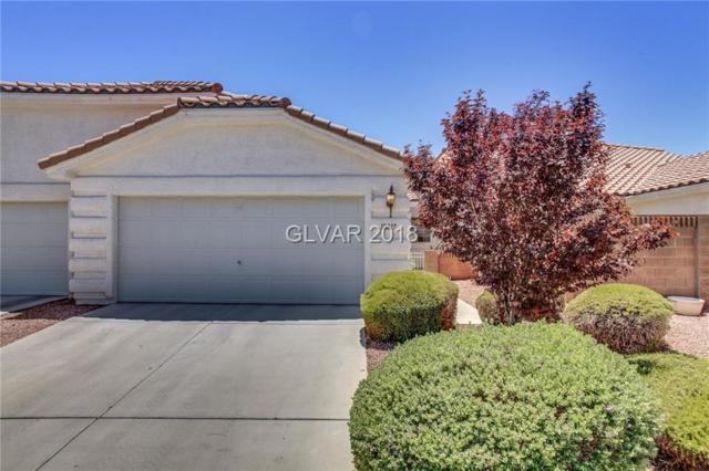 10017 Oak Creek Canyon, Las Vegas, NV 89147 (MLS #2005787) :: Sennes Squier Realty Group
