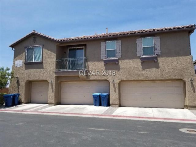 6250 Arby #189, Las Vegas, NV 89118 (MLS #2005827) :: Sennes Squier Realty Group