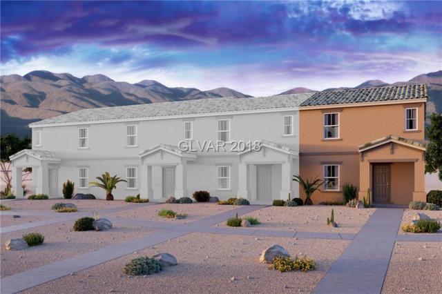 4527 Pencester Lot 257, Las Vegas, NV 89115 (MLS #2005873) :: Sennes Squier Realty Group