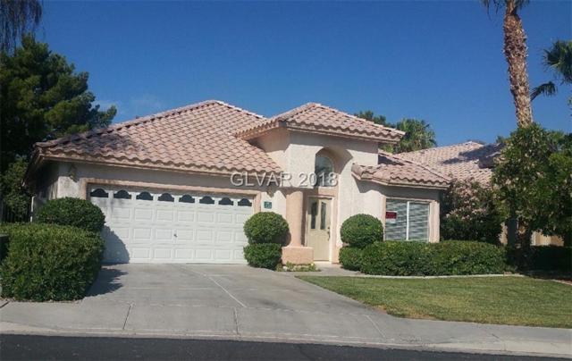 2127 Eaglepath, Henderson, NV 89074 (MLS #2005879) :: The Snyder Group at Keller Williams Realty Las Vegas