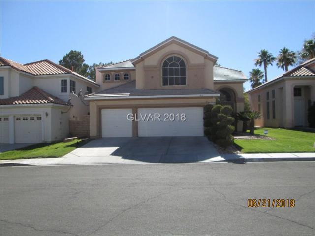 4731 San Dimas, Las Vegas, NV 89147 (MLS #2005898) :: Realty ONE Group