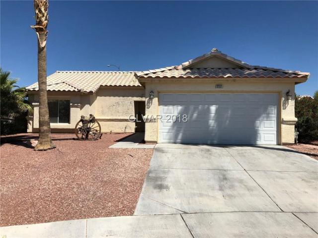 3232 Lone Canyon, Las Vegas, NV 89031 (MLS #2005986) :: The Snyder Group at Keller Williams Realty Las Vegas