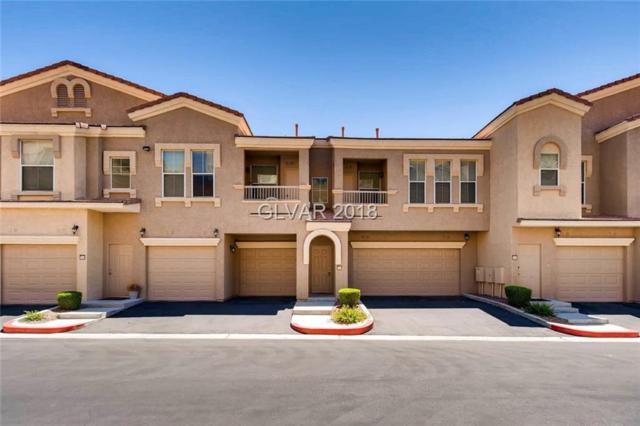 10550 Alexander #2182, Las Vegas, NV 89129 (MLS #2006020) :: Trish Nash Team