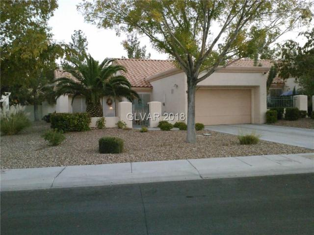 Las Vegas, NV 89134 :: Sennes Squier Realty Group