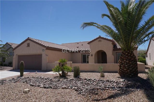 2497 Black River Falls, Henderson, NV 89044 (MLS #2006043) :: The Snyder Group at Keller Williams Realty Las Vegas