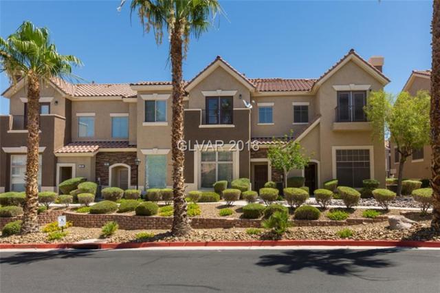 329 Mali Heights, Henderson, NV 89074 (MLS #2006047) :: The Snyder Group at Keller Williams Realty Las Vegas