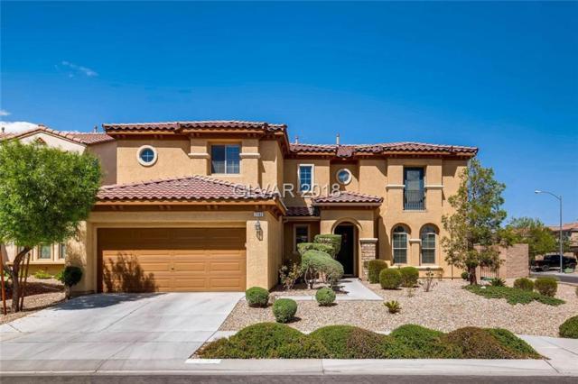 7192 Campolina, Las Vegas, NV 89113 (MLS #2006050) :: Realty ONE Group