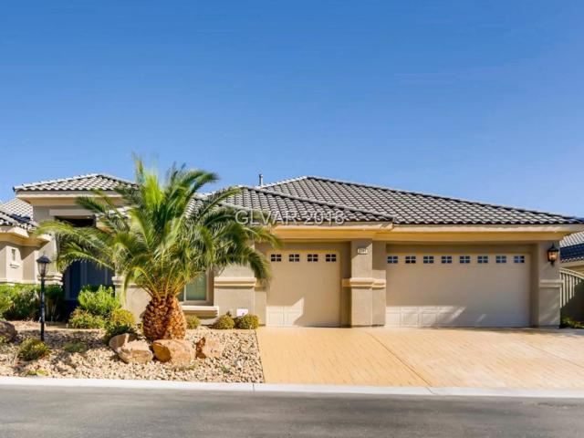 3744 Cheryl Lynne, Las Vegas, NV 89139 (MLS #2006127) :: The Snyder Group at Keller Williams Realty Las Vegas