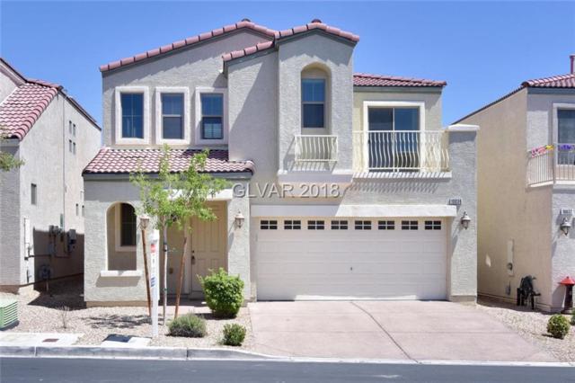 10036 Barengo, Las Vegas, NV 89129 (MLS #2006162) :: Realty ONE Group
