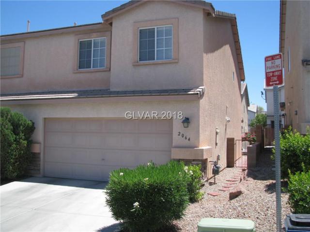 2064 Betty Davis, Las Vegas, NV 89142 (MLS #2006168) :: The Snyder Group at Keller Williams Realty Las Vegas