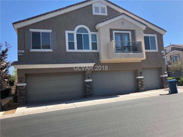 9157 Forest Willow #103, Las Vegas, NV 89149 (MLS #2006465) :: Sennes Squier Realty Group
