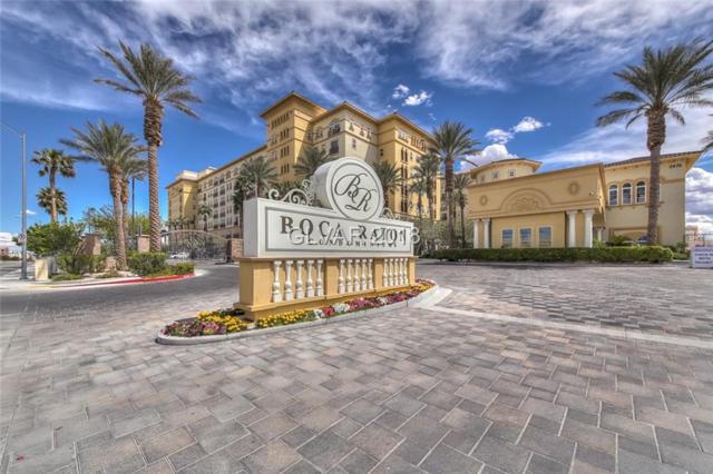 2405 Serene #735, Las Vegas, NV 89123 (MLS #2006637) :: Signature Real Estate Group