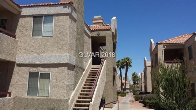 8600 Charleston #2036, Las Vegas, NV 89117 (MLS #2006639) :: Sennes Squier Realty Group