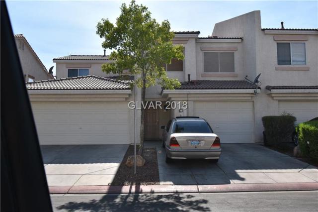3317 Cheyenne Gardens, Las Vegas, NV 89032 (MLS #2006788) :: Sennes Squier Realty Group