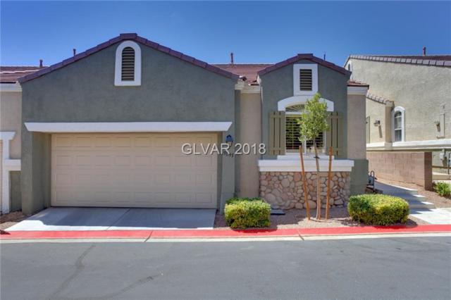 9105 Hampstead, Las Vegas, NV 89145 (MLS #2006960) :: Sennes Squier Realty Group