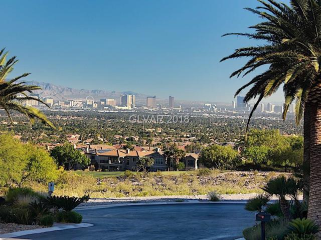 561 Lairmont, Henderson, NV 89012 (MLS #2007074) :: The Snyder Group at Keller Williams Realty Las Vegas