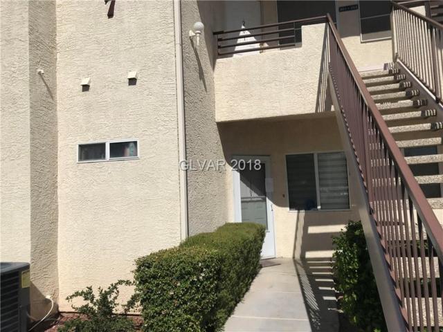 3320 Fort Apache #101, Las Vegas, NV 89117 (MLS #2007269) :: Signature Real Estate Group