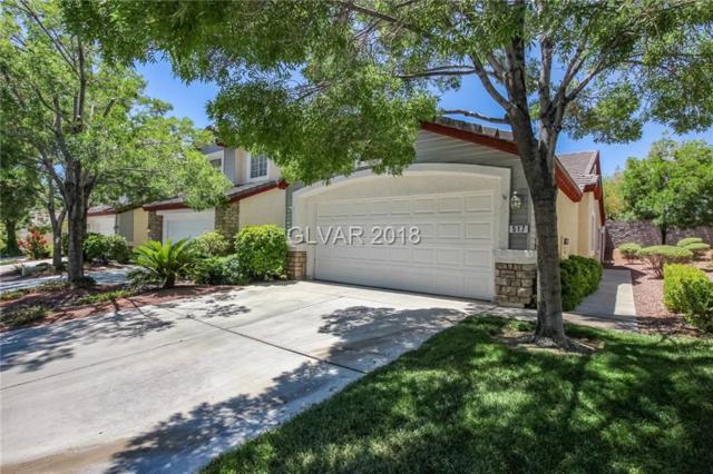 517 Red Canvas, Las Vegas, NV 89144 (MLS #2007386) :: Sennes Squier Realty Group