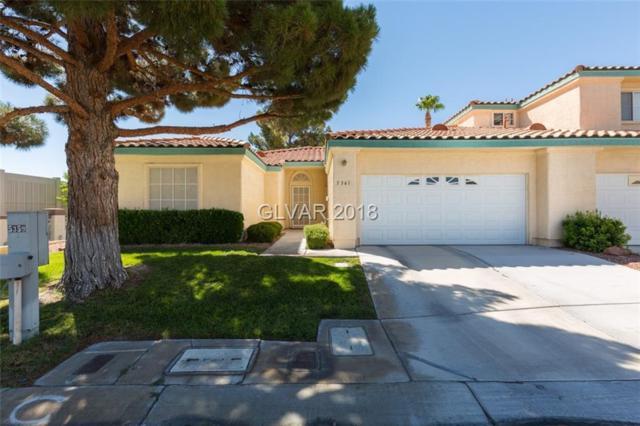 5361 Painted Mirage, Las Vegas, NV 89149 (MLS #2007674) :: Sennes Squier Realty Group