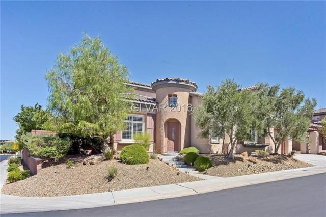 10038 Peak Lookout, Las Vegas, NV 89178 (MLS #2007678) :: Vestuto Realty Group