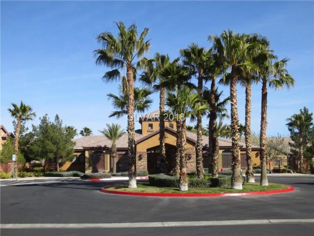 8250 Grand Canyon #2178, Las Vegas, NV 89166 (MLS #2007858) :: Signature Real Estate Group