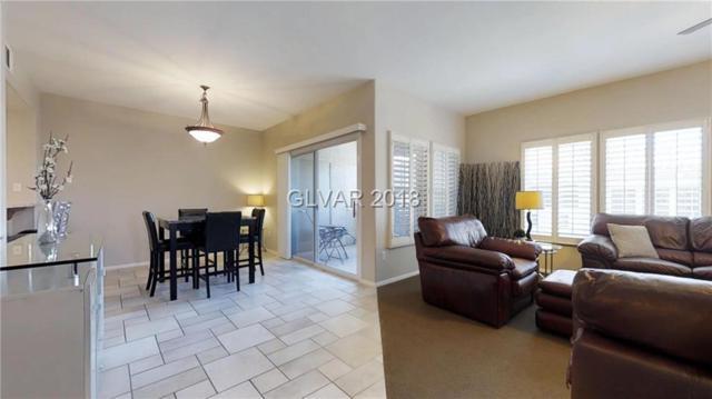840 Canterra #2045, Las Vegas, NV 89138 (MLS #2008048) :: Sennes Squier Realty Group