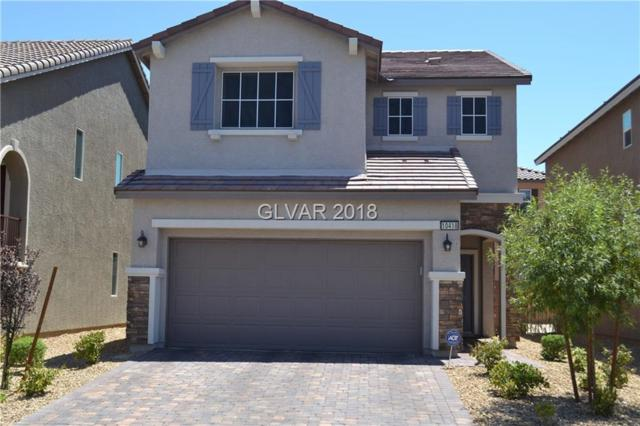 10418 Forked Run, Las Vegas, NV 89178 (MLS #2008583) :: Signature Real Estate Group