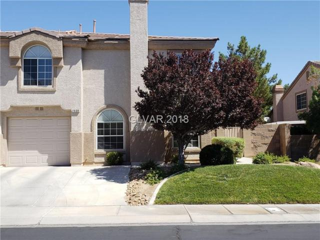 1608 Colloquium, Henderson, NV 89014 (MLS #2009226) :: Sennes Squier Realty Group
