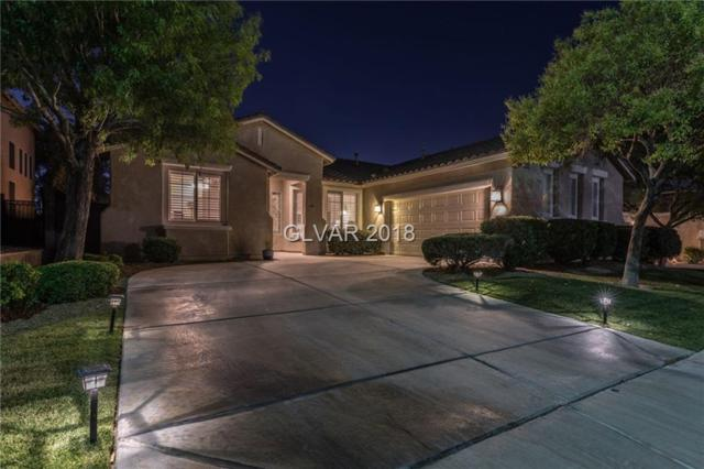 2388 Stansbury, Henderson, NV 89052 (MLS #2009377) :: The Snyder Group at Keller Williams Realty Las Vegas