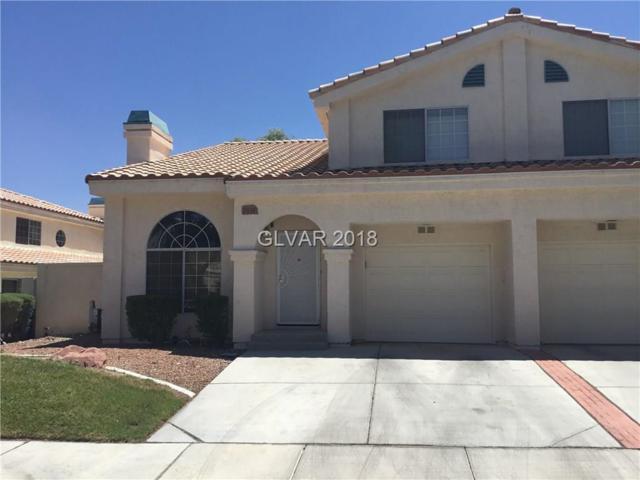 7935 Lonette, Las Vegas, NV 89147 (MLS #2009416) :: Sennes Squier Realty Group
