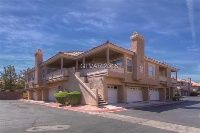 5125 Reno #2035, Las Vegas, NV 89118 (MLS #2009595) :: Sennes Squier Realty Group