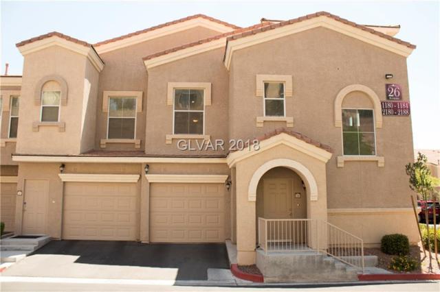 10550 Alexander #2188, Las Vegas, NV 89129 (MLS #2009659) :: Trish Nash Team