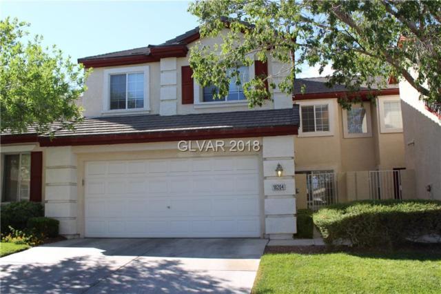 10204 Amber Hue, Las Vegas, NV 89144 (MLS #2009780) :: Sennes Squier Realty Group