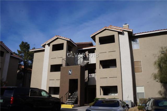 4200 S Valley View #3065, Las Vegas, NV 89103 (MLS #2009830) :: Trish Nash Team