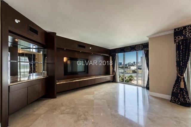 2877 Paradise #706, Las Vegas, NV 89109 (MLS #2009863) :: Sennes Squier Realty Group