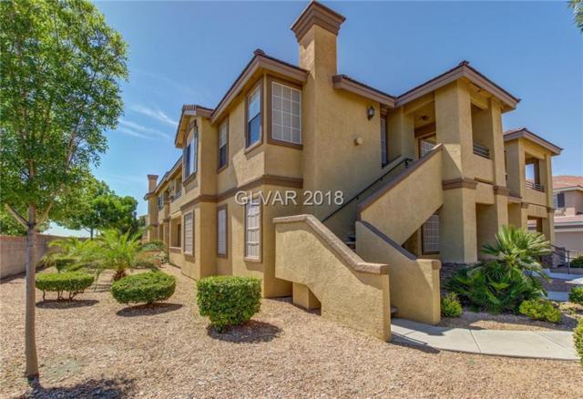 9901 Trailwood #2036, Las Vegas, NV 89134 (MLS #2009921) :: Sennes Squier Realty Group