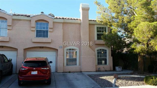 8424 Blue Island, Las Vegas, NV 89129 (MLS #2009926) :: Sennes Squier Realty Group