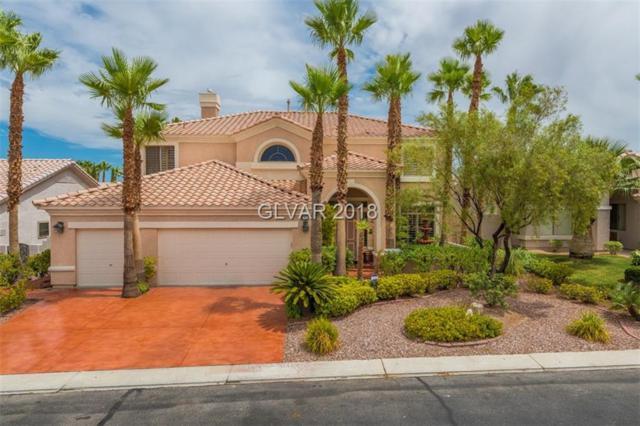 71 Ocean Harbor, Las Vegas, NV 89148 (MLS #2010110) :: Vestuto Realty Group