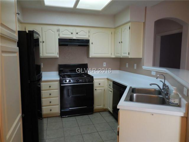 3320 Fort Apache #123, Las Vegas, NV 89117 (MLS #2010435) :: Signature Real Estate Group