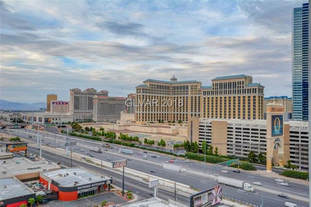 4471 Dean Martin #1506, Las Vegas, NV 89103 (MLS #2010548) :: Trish Nash Team