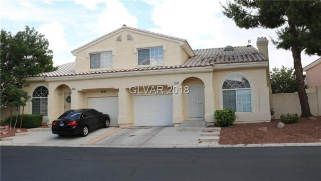 8469 Majestic View, Las Vegas, NV 89129 (MLS #2010681) :: Sennes Squier Realty Group