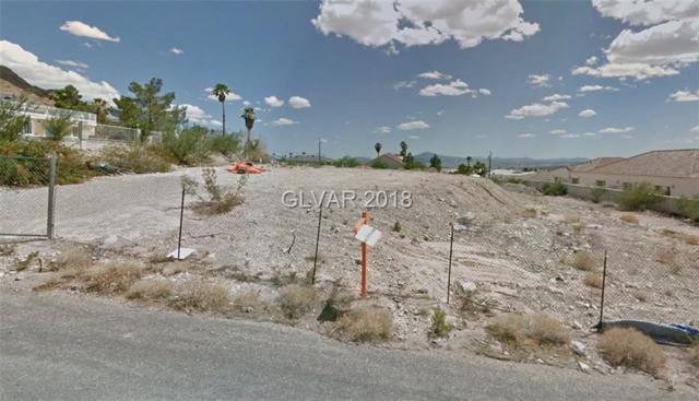 7171 Linden, Las Vegas, NV 89110 (MLS #2010692) :: The Snyder Group at Keller Williams Marketplace One