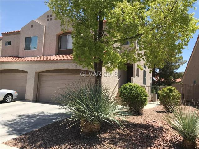 528 Sutters Mill, Henderson, NV 89014 (MLS #2010732) :: Sennes Squier Realty Group