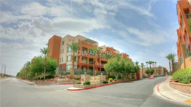 87 Agate #409, Las Vegas, NV 89123 (MLS #2010810) :: Signature Real Estate Group