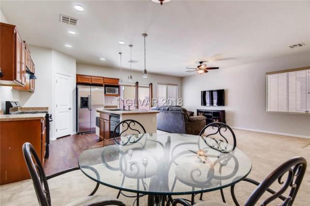 4105 Thomas Patrick, North Las Vegas, NV 89032 (MLS #2010882) :: Sennes Squier Realty Group